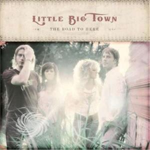 Little Big Town - Road To Here - CD - thumb - MediaWorld.it