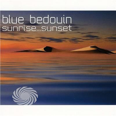 BLUE BEDOUIN - 3 SUNSET SUNSET - CD - thumb - MediaWorld.it