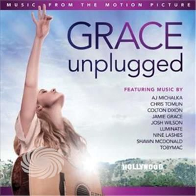 Various Artists - Grace Unplugged - CD - thumb - MediaWorld.it