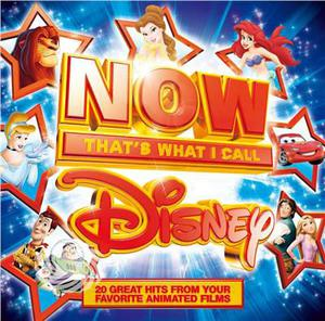 Now That's What I Call Disney - Now That's What I Call Disney - CD - thumb - MediaWorld.it
