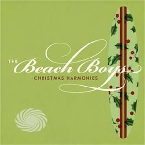 Beach Boys - Christmas Harmonies - CD - thumb - MediaWorld.it