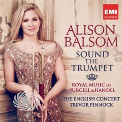 Balsom,Alison - Sound The Trumpet: Royal Music - CD - thumb - MediaWorld.it