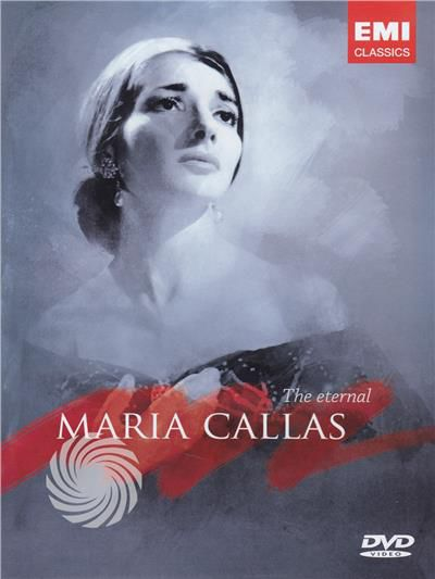 The eternal Maria Callas - DVD - thumb - MediaWorld.it