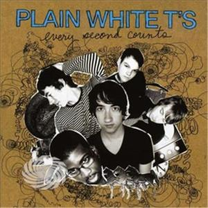 Plain White T's - Every Second Counts - CD - thumb - MediaWorld.it