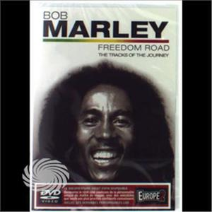 Dvdm Marley, Bob-Marley Freedom Road Dvd - DVD - thumb - MediaWorld.it