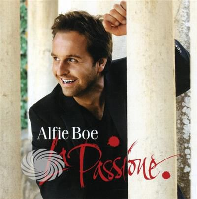 Boe,Alfie - La Passione - CD - thumb - MediaWorld.it