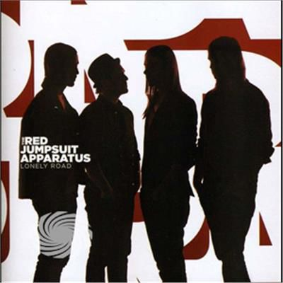 Red Jumpsuit Apparatus - Lonely Road - CD - thumb - MediaWorld.it