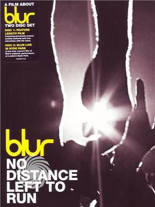 Blur - Blur - No distance left to run - DVD - thumb - MediaWorld.it