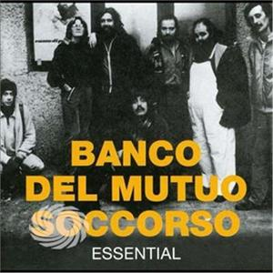 Banco Del Mutuo Soccorso - Essential - CD - thumb - MediaWorld.it