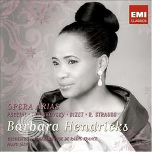 HENDRICKS, BARBARA - AU COEUR DE L'OPERA - CD - thumb - MediaWorld.it