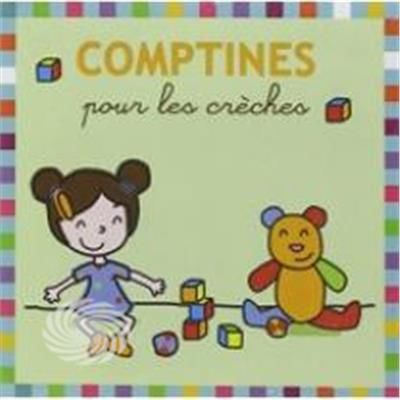 CHILDREN - COMPTINES POUR LES.. - CD - thumb - MediaWorld.it