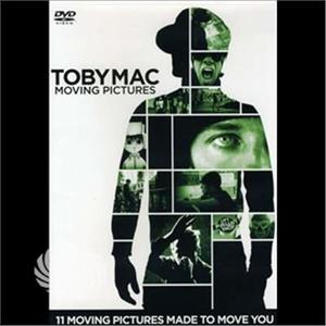 Tobymac-Moving Pictures - DVD - thumb - MediaWorld.it