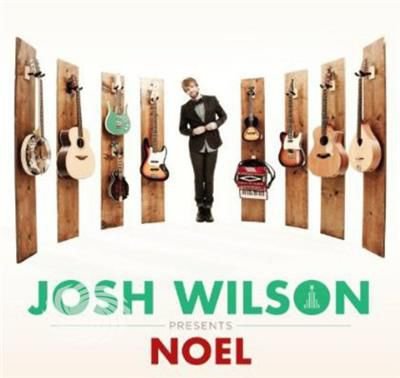 Wilson,Josh - Noel - CD - thumb - MediaWorld.it