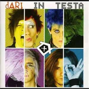 Dari - In Testa - CD - MediaWorld.it