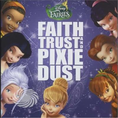 V/A - DISNEY FAIRIES: FAITH.. - CD - thumb - MediaWorld.it