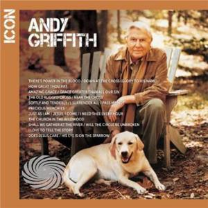 Griffith,Andy - Icon - CD - thumb - MediaWorld.it