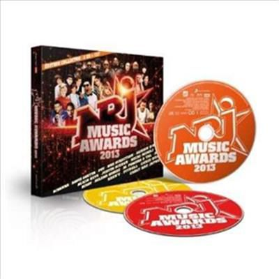 Various-Nrj Music Awards 2013 - DVD - thumb - MediaWorld.it
