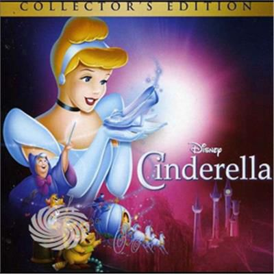 V/A - Cinderella-Collector's Edition - CD - thumb - MediaWorld.it