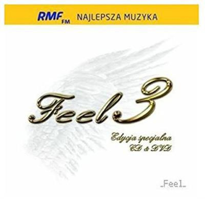 Feel - Feel 3 - CD - thumb - MediaWorld.it