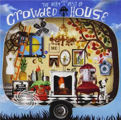 Crowded House - Very Very Best Of Crowded House - CD - thumb - MediaWorld.it