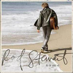 Stewart,Rod - Time - CD - thumb - MediaWorld.it