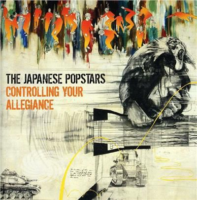 JAPANESE POPSTARS - CONTROLLING YOUR.. - CD - thumb - MediaWorld.it