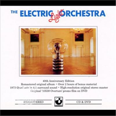 The Electric Light Orchestra - DVD - thumb - MediaWorld.it