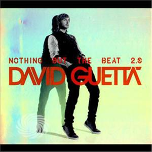 Guetta,David - Nothing But The Beat 2.0: Repackaged - CD - thumb - MediaWorld.it