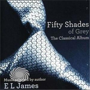 V/A - Fifty Shades Of Grey-Classical Album - CD - thumb - MediaWorld.it