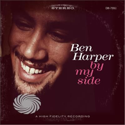 Harper,Ben - By My Side - CD - thumb - MediaWorld.it