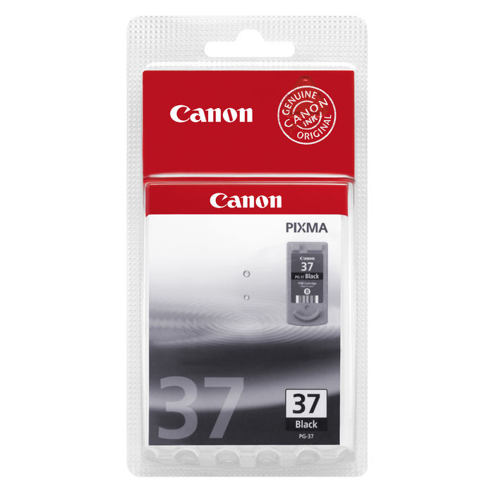 CANON PG-37 - thumb - MediaWorld.it