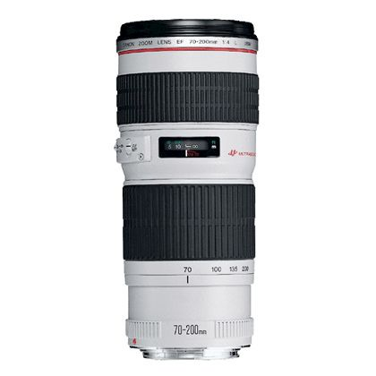 CANON OB.EF70-200IS USML - thumb - MediaWorld.it