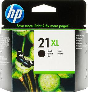 HP 21XL Nero - thumb - MediaWorld.it