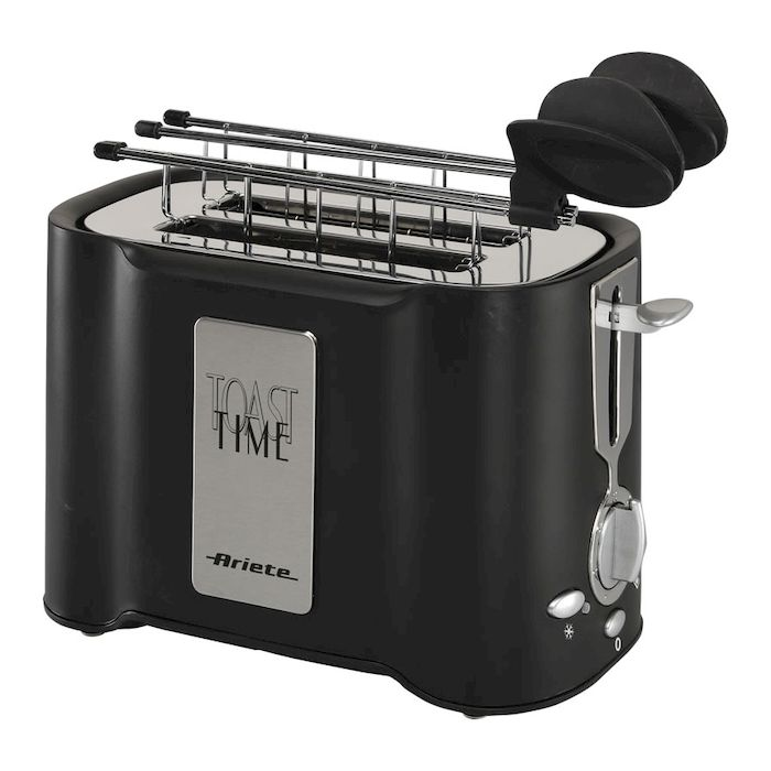 ARIETE Toast Time - thumb - MediaWorld.it