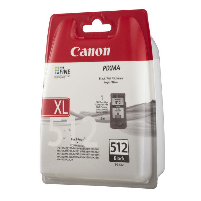 CANON PG-512 - thumb - MediaWorld.it