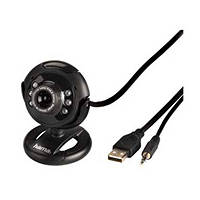 Web Cam HAMA WEBCAM AC-150 USB su Mediaworld.it