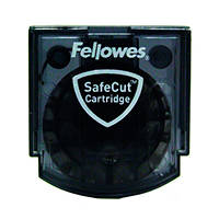 Kit cartucce lame per taglierine FELLOWES 2 Lame di Ricambio SafeCut 5411401 su Mediaworld.it