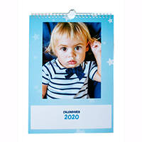 Calendario personalizzabile CALENDARIO 2018 MENSILE MINI su Mediaworld.it