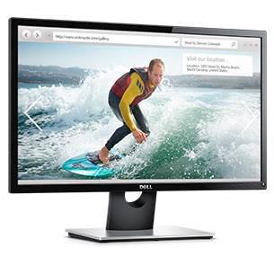 DELL SE2416H - thumb - MediaWorld.it