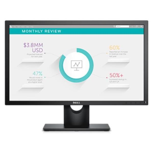 DELL TECHNOLOGIES DELL 23 MONITOR - E2318H - thumb - MediaWorld.it