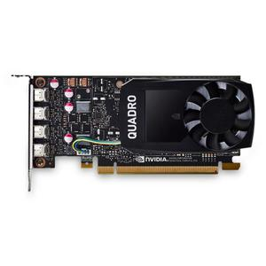 DELL NVIDIA QUADRO P1000 - thumb - MediaWorld.it