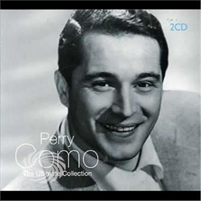 Como,Perry - Ultimate Collection - CD - thumb - MediaWorld.it