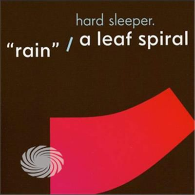 Hard Sleeper - Rain/Leaf Spiral - CD - thumb - MediaWorld.it