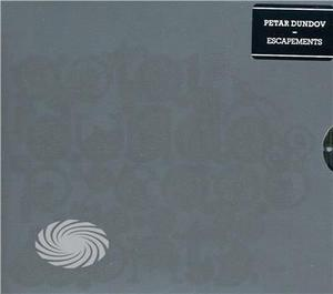 Dundov,Petar - Escapements - CD - thumb - MediaWorld.it