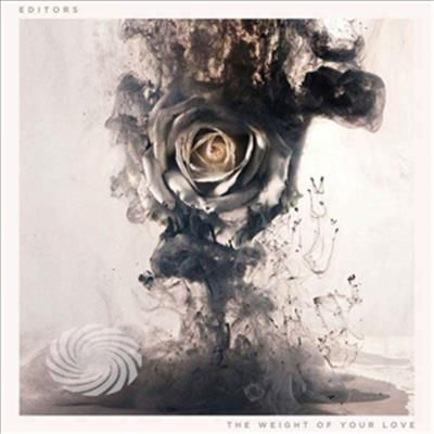 Editors - Weight Of Your Love - CD - thumb - MediaWorld.it