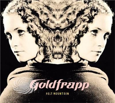 Goldfrapp - Felt Mountain - Vinile - thumb - MediaWorld.it