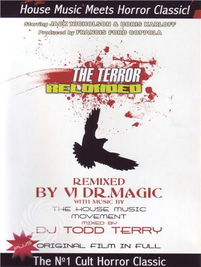 The terror - Reloaded - DVD - thumb - MediaWorld.it