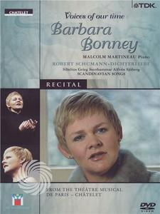Voices of our time - Barbara Bonney - DVD - thumb - MediaWorld.it