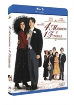 Quattro matrimoni e un funerale - Blu-Ray - thumb - MediaWorld.it
