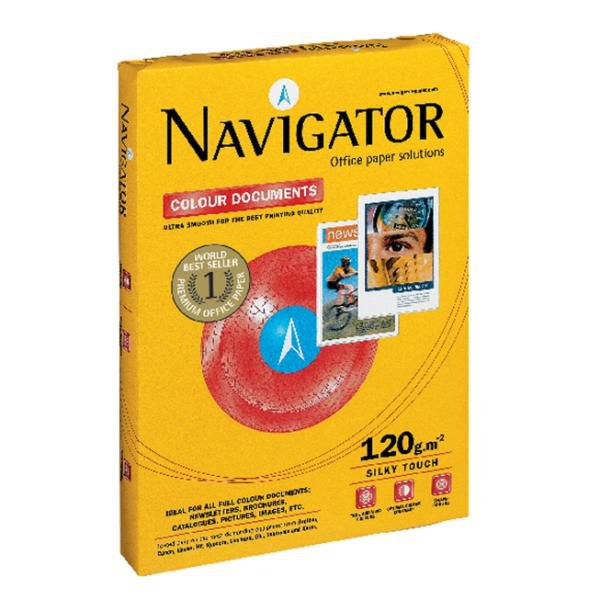 NAVIGATOR COLOUR DOCUMENTS - thumb - MediaWorld.it